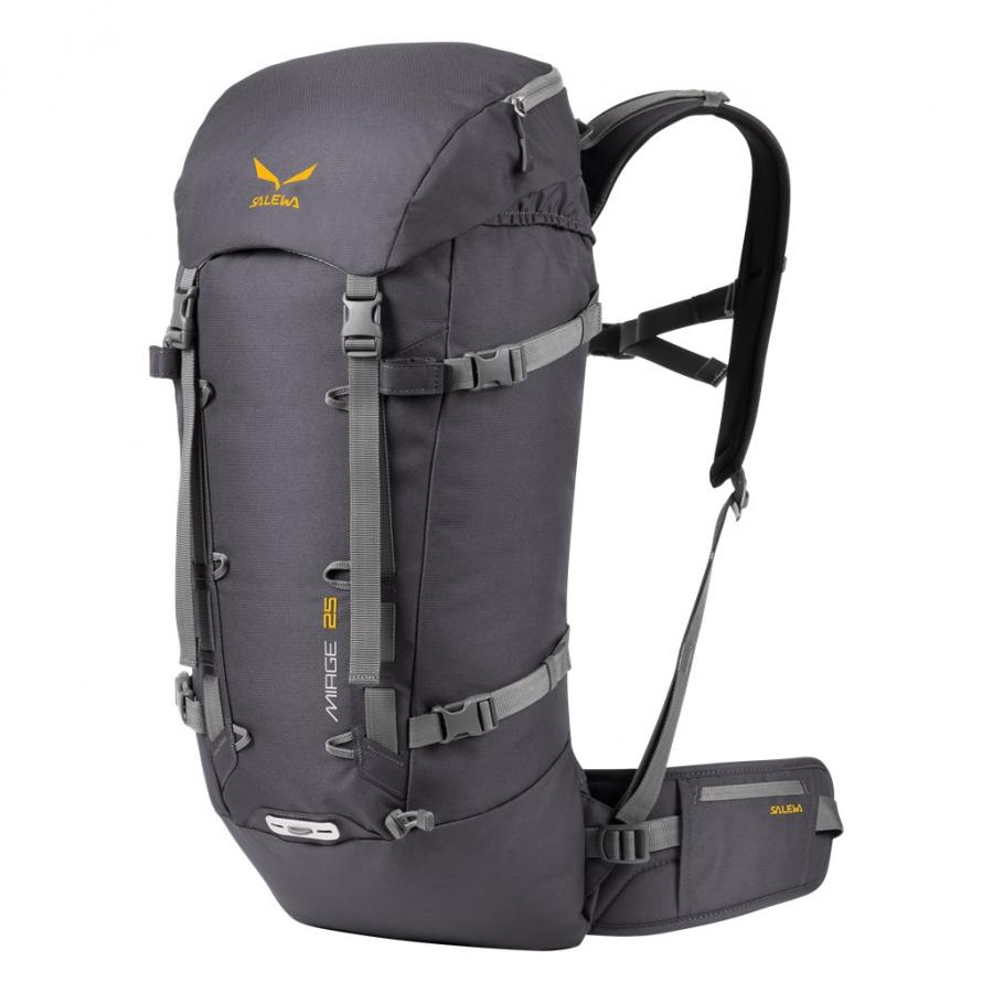 Alpinistický batoh MIAGE 25 Magnet Grey b53c1c33ede